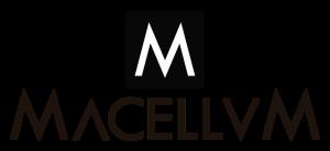 Macellum complete logo