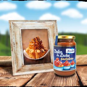 Dulce de Leche Pastry